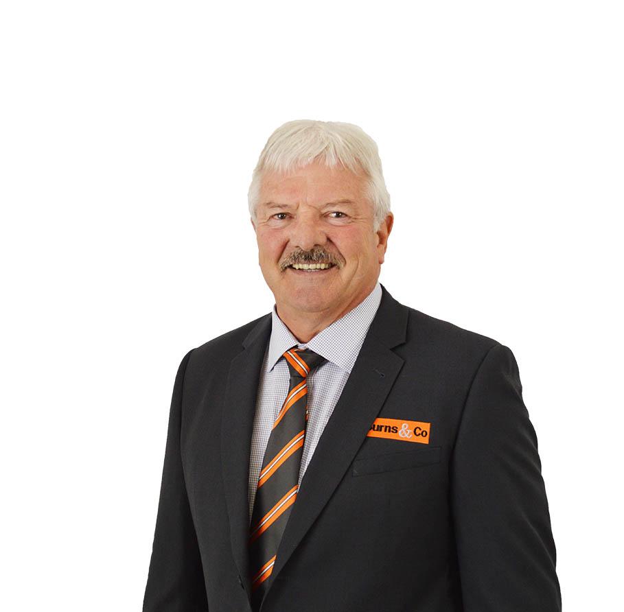 Dennis Vining