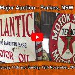Parkes Auction November 2017