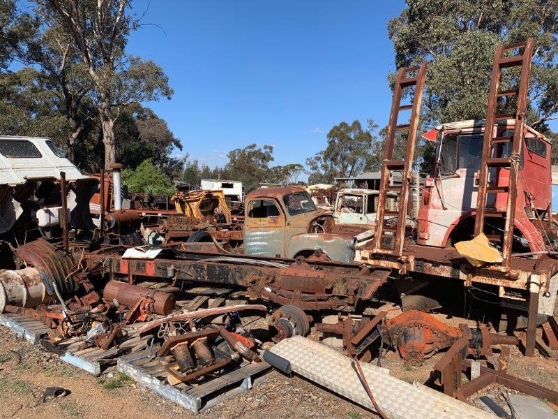 TENDER NOTICE - BRIBBAREE, NSW | Real Estate Burns & Co Mildura